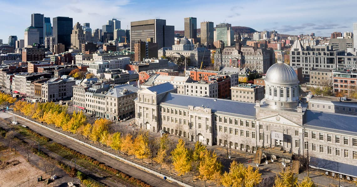 A New Yorkers Guide to Montreal