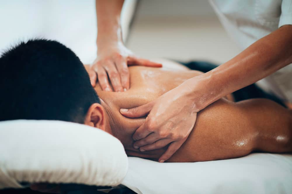 how to choose a professional massage