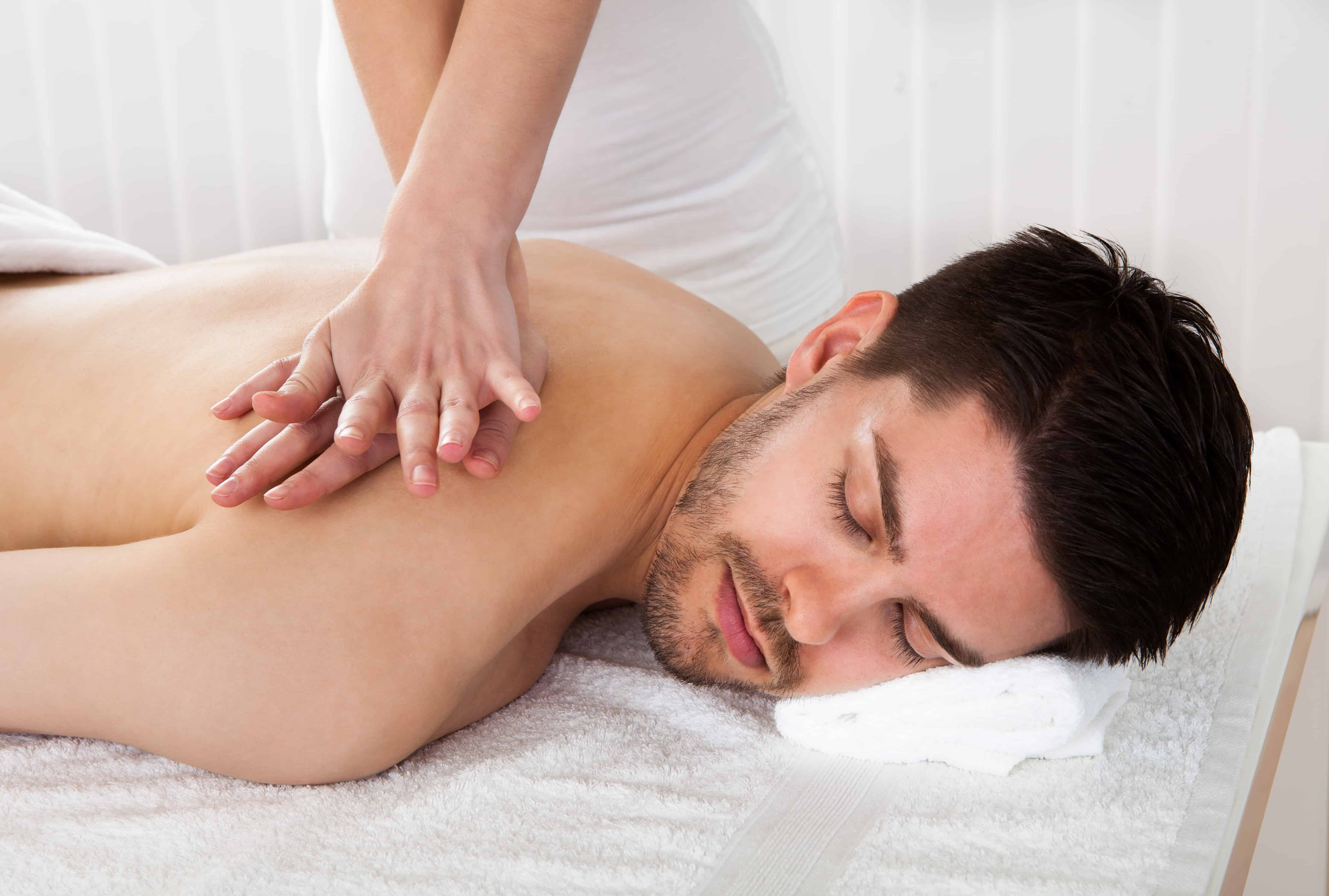 why erotic massage is the perfect way to unwind
