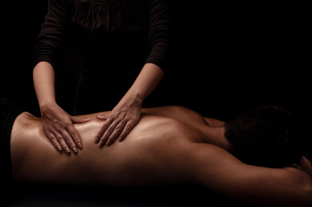 How Massages Can Help Ease Stress