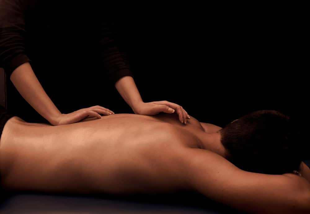 Top 10 benefits of a massage