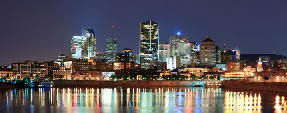 Where To Stay In Montreal For a Bachelor Party