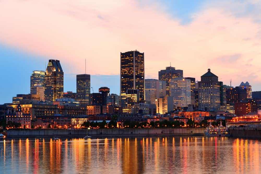 The Best Time To Visit Montreal