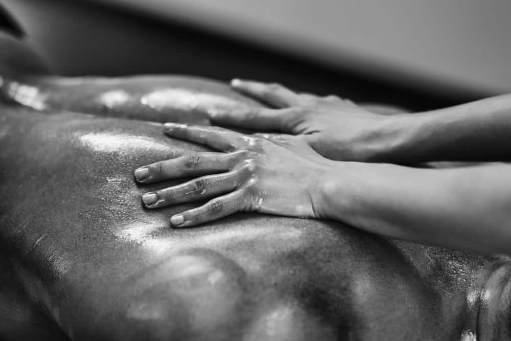 What To Expect at Your First Massage Parlour Visit