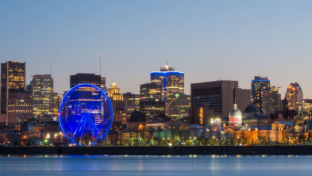 Top Activities To Do On Your Montreal Business Trip | Le