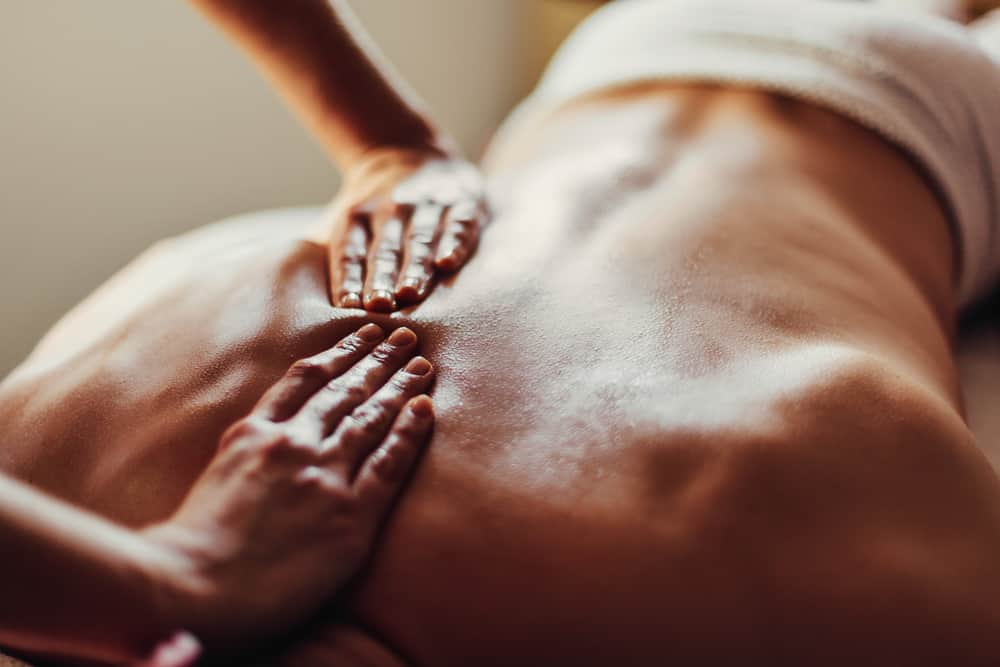 4 Myths about Erotic Massages