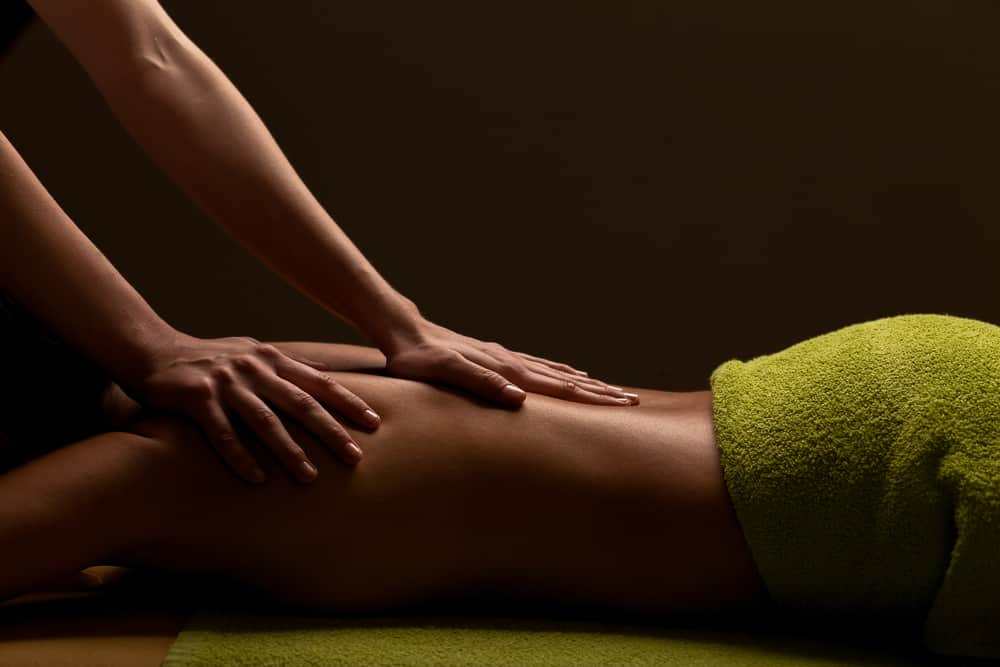 Erotic Massage Etiquette Mistakes