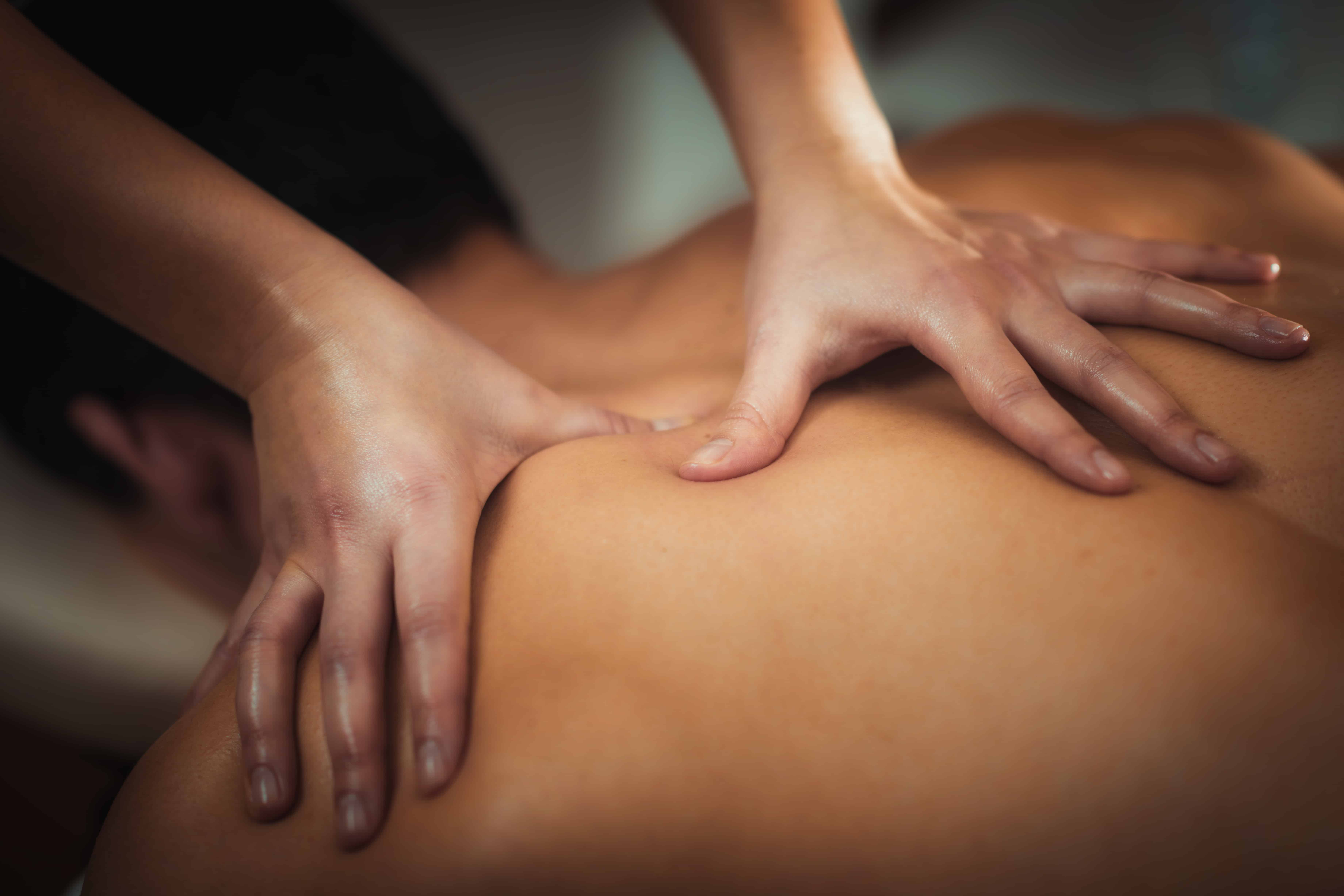why-you-should-get-a-sensual-massage