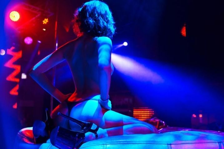 Strip Clubs vs. Erotic Massage