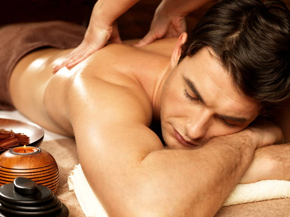 How Erotic Body Massages Can Lead To a Holistic Lifestyle
