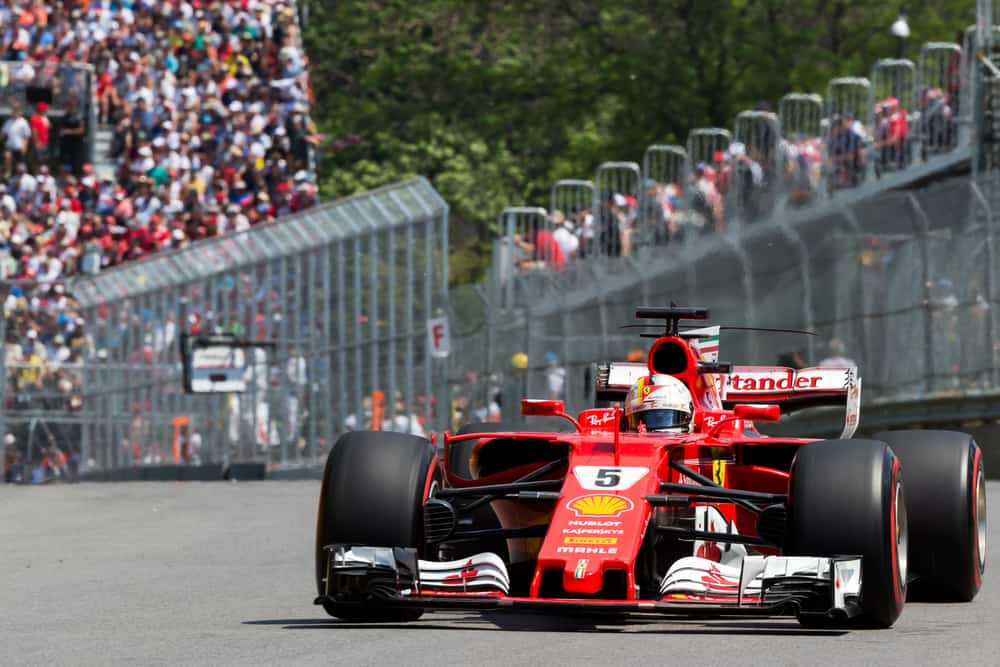 The Hotspots to Visit During Montreal's F1 weekend