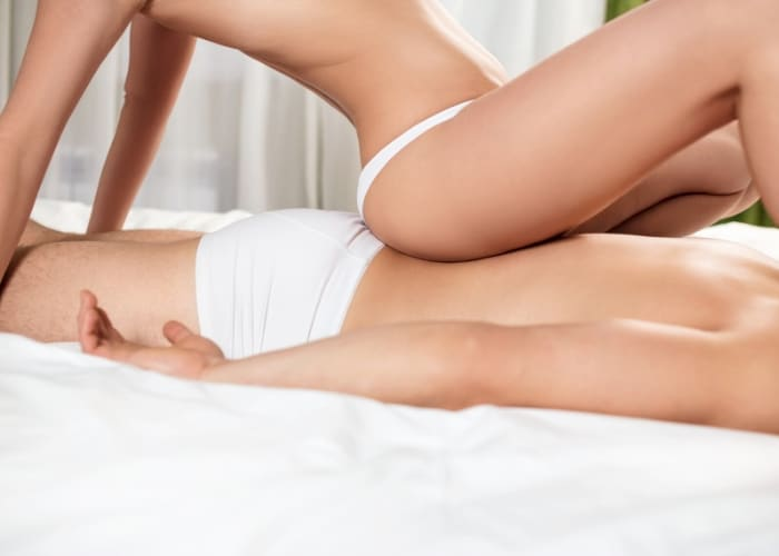 What Are the Benefits of Nuru Massage