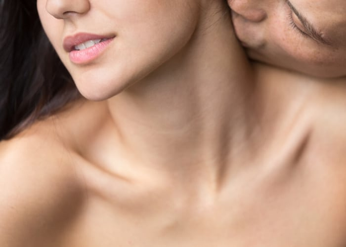 5 Most Sexually Stimulating Erogenous Zones | Lepenthouse