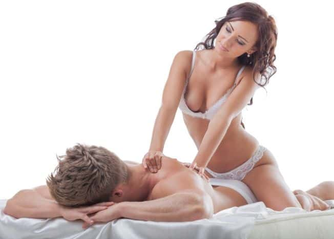 What's the Difference Between Erotic and Exotic Massages?