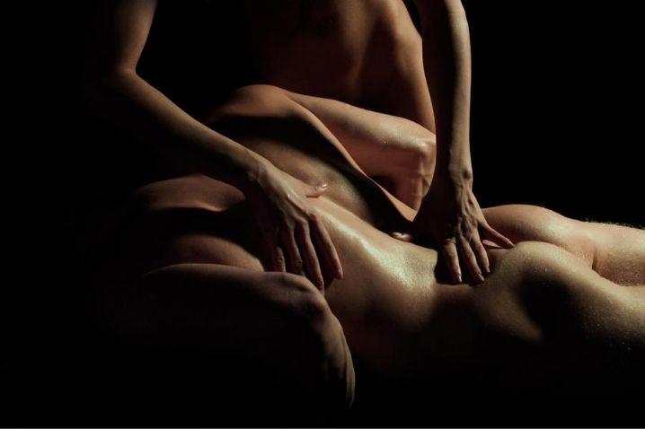 A Beginner's Secrets For Your 1st Erotic Massage