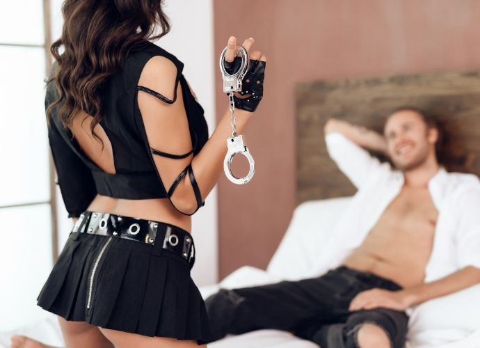 Roleplay and Cosplay As your Common Sexual Fantasies | LE Penthouse Erotic Massage Montreal